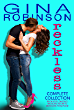 Reckless Complete Collection (The Reckless Series Book 4)