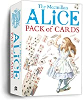 The MacMillan Alice Pack Of