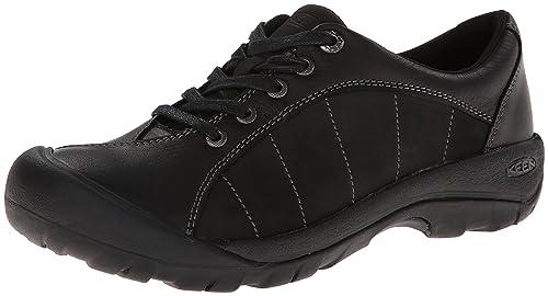 JORI jo_ACTIVE Low S1P 12201 - Zapatos de protección para unisex-adultos, color negro, talla 40