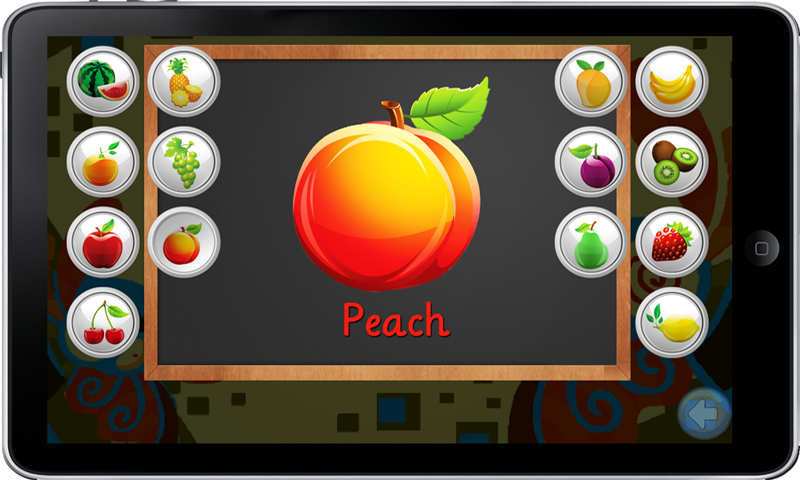 Kids Fruits HD: Amazon.es: Appstore para Android