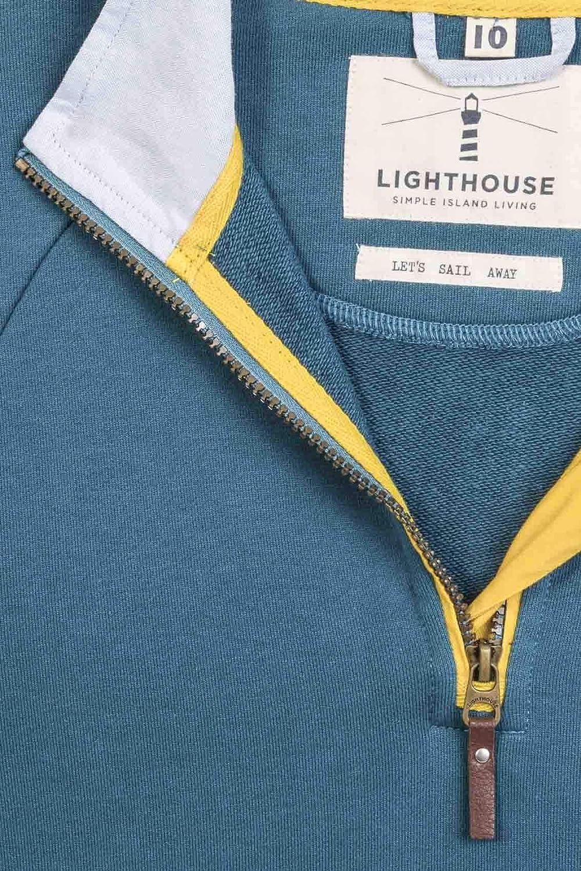 LightHouse Shore Womens Sweatshirt
