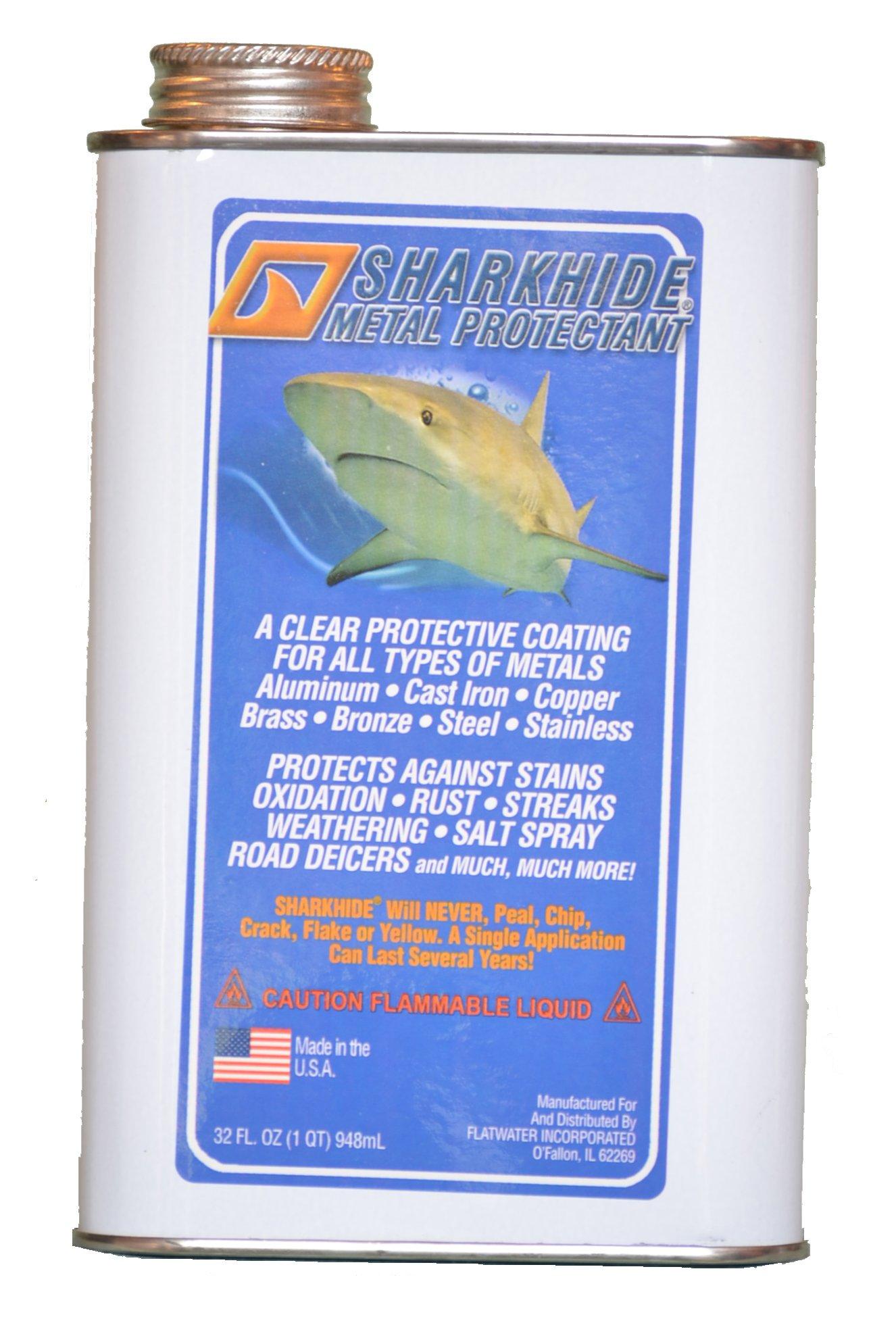 Sharkhide Metal Protectant