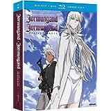 Jormungand + Jormungand: Perfect Order - The Complete Series (Season One and Two)