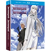 Jormungand + Jormungand Perfect Order: The Complete Series (Season One and Two)  [Blu-ray + DVD]