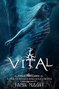 Vital: Godly Games (Web of Hearts and Souls #6) (Insight series Book 4)