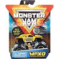 Monster Jam Básico 1:64, Modelos Surtidos
