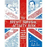The Brexit Survival Activity Book
