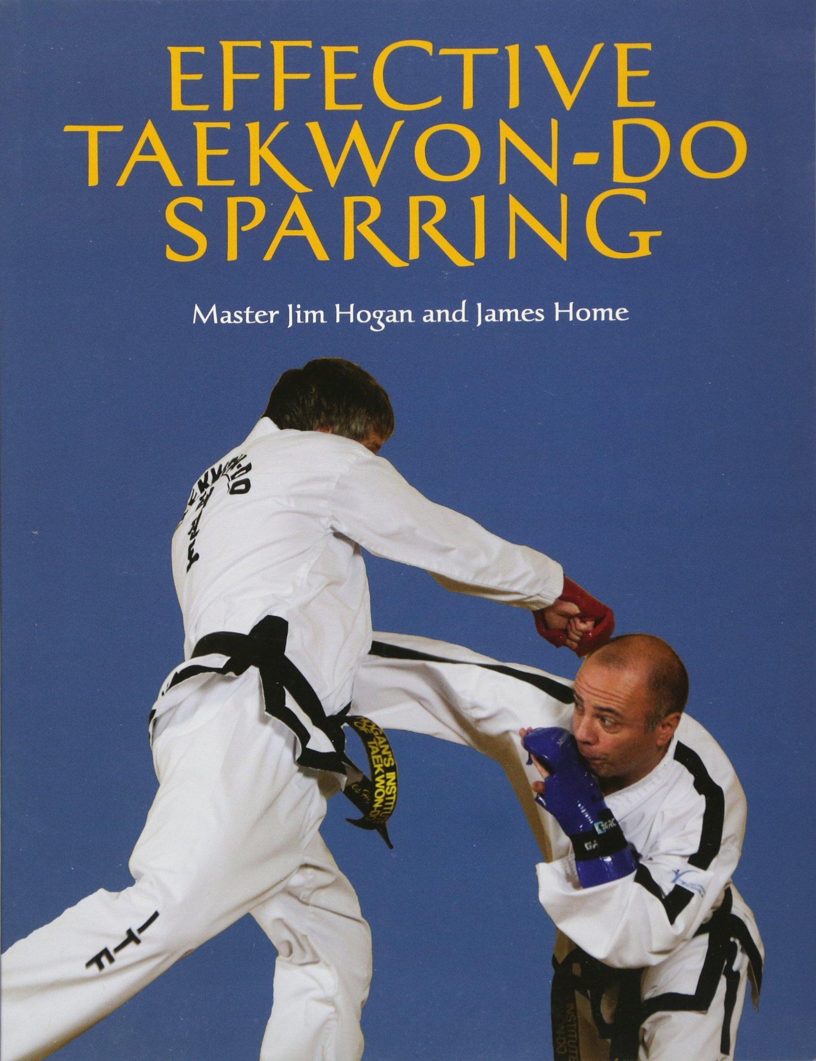 Download Effective Taekwon-Do Sparring pdf epub