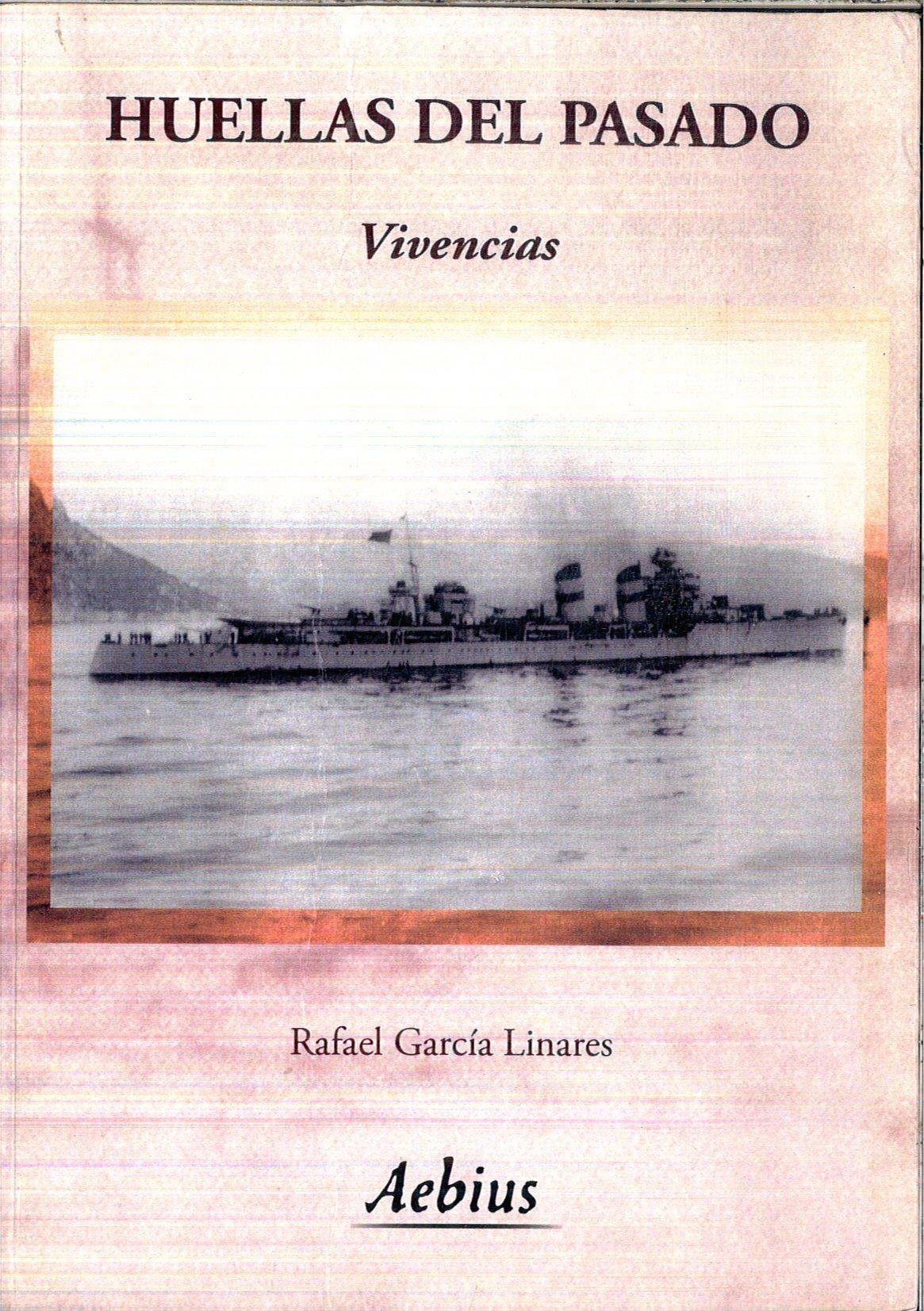 Huellas del Pasado (VIVENCIAS): Amazon.es: RAFAEL GARCIA ...