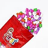 Licorice Hollows Candy, 2 Pound 32 oz Resealable Bag