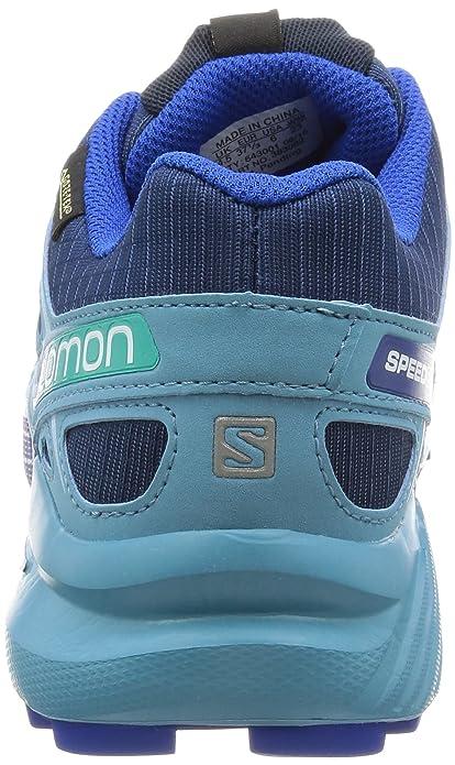 Mujer L38308200Zapatillas Para Salomon De Trail Running ym0vPnwON8