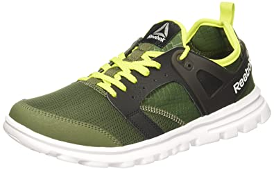Reebok Men s Amaze Run Running Shoes  Buy Online at Low Prices in ... 545387c60