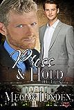 Press & Hold (DC Files Book 3)