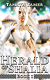 Herald of Shalia (English Edition)