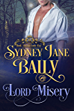 Lord Misery (Beastly Lords Book 5)
