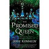 The Promised Queen (Forgotten Empires Book 3)