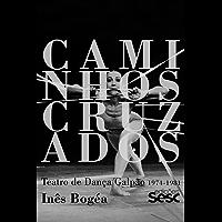 Caminhos cruzados: Teatro de Dança Galpão 1974-1981