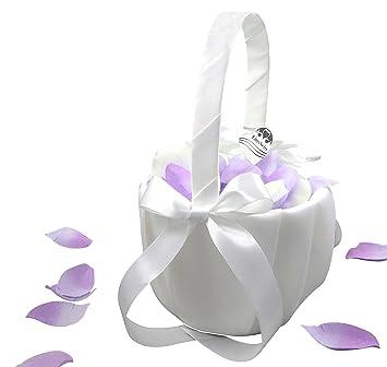 Einssein 1x Streukorbchen Hochzeit Julia Blumenkinder Hochzeit