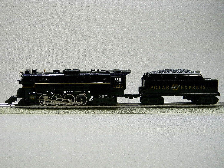 Polar Express 15th Anniversary STEAM Engine O Gauge 1923030-E ...