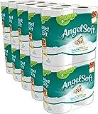 Angel Soft Bath Tissue, 40 Double Rolls