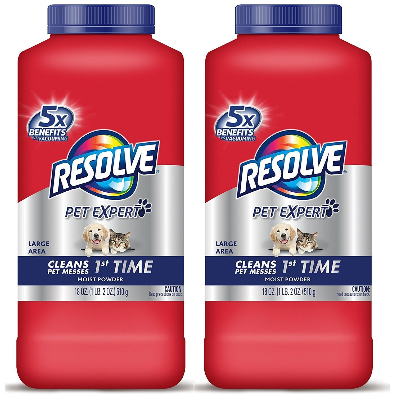 Amazoncom Resolve Carpet Cleaner Powder, 18 Oz Bottle, For Dirt