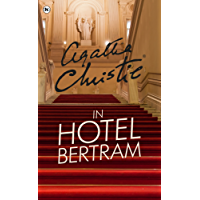 In hotel Bertram (Miss Marple)