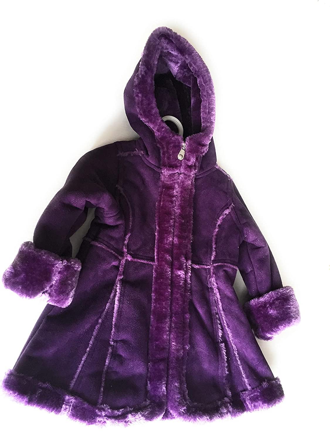 Hemisphere Girls Jacket 3T