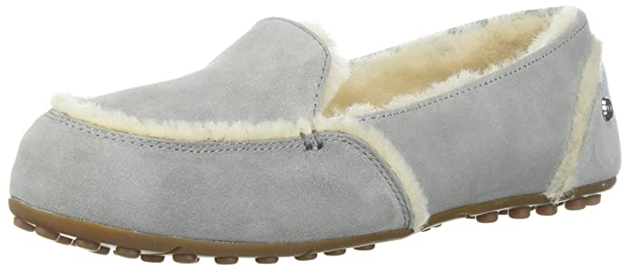 3f5f5e344f1 UGG Women's Hailey Suede Loafers