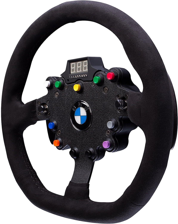 Fanatec ClubSport Steering Wheel BMW GT2 Accessories
