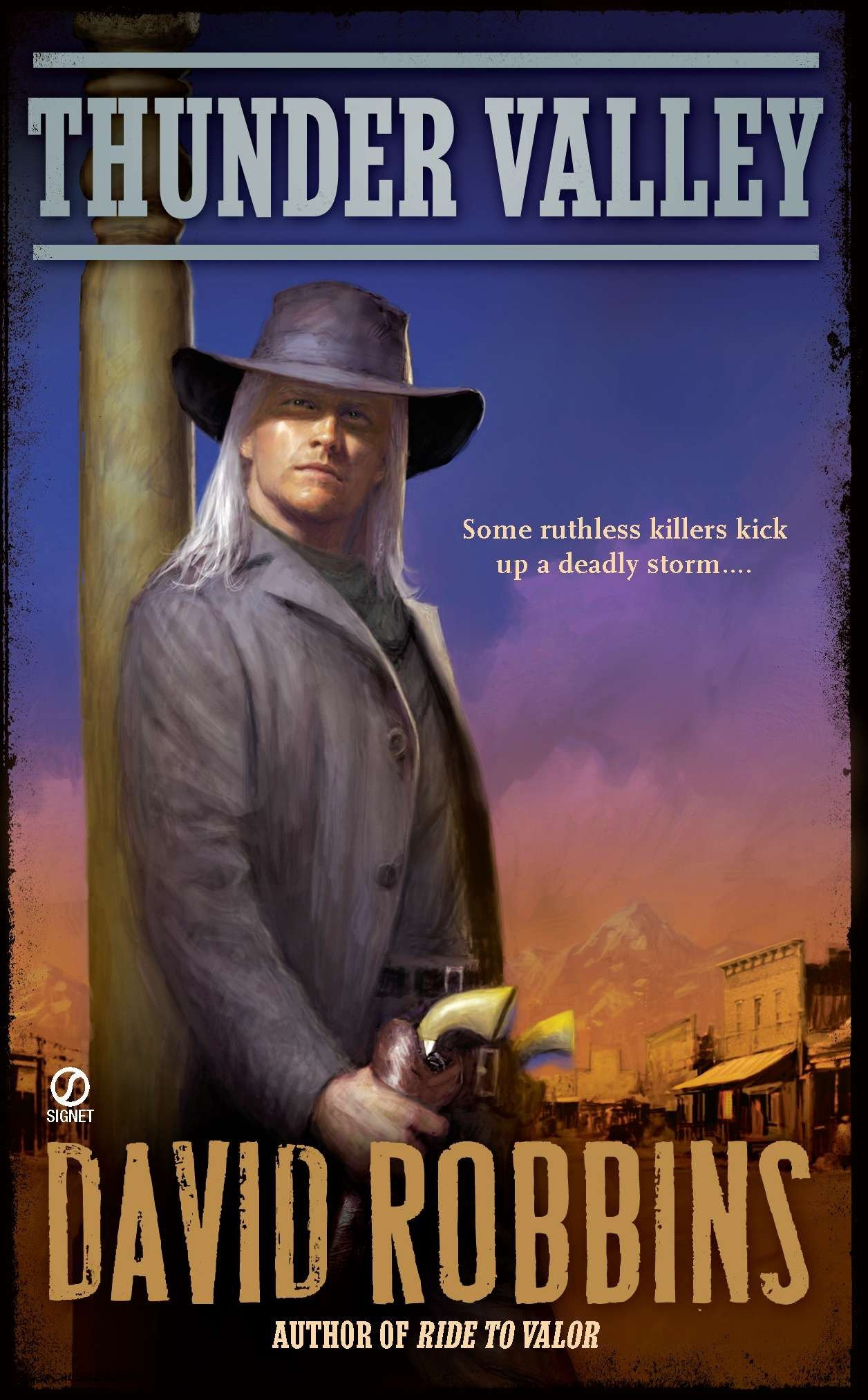 Download Thunder Valley pdf