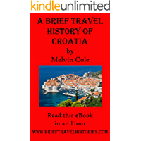 A Brief Travel History of Croatia