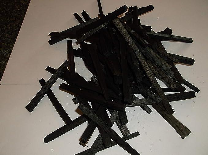 Corbetts Charred White Oak Sticks One Pound!