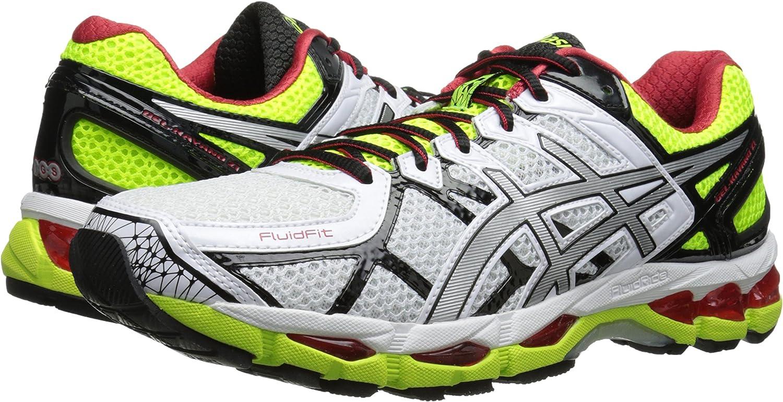 Asics Gel Kayano 21 - Zapatillas de Running para Hombre, Color ...