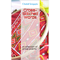 Cross-Stitched Words (English Edition)