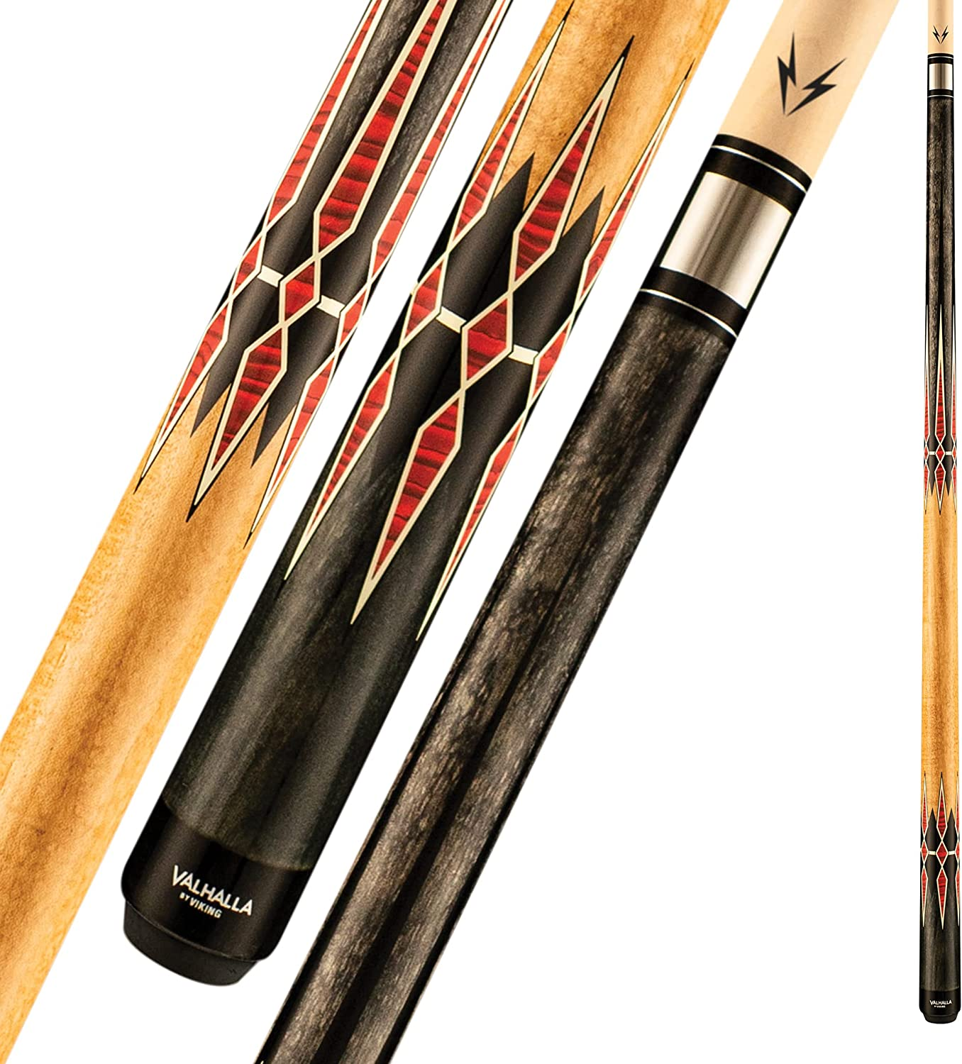 """Viking Valhalla 800 900 Direct stock discount Series 2 Pool Cue Piece Some reservation 58"""" Bil Stick"""