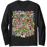 My Singing Monsters: Monster Medley Long Sleeve Shirt