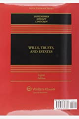 Wills, Trusts, & Estates Ring-bound