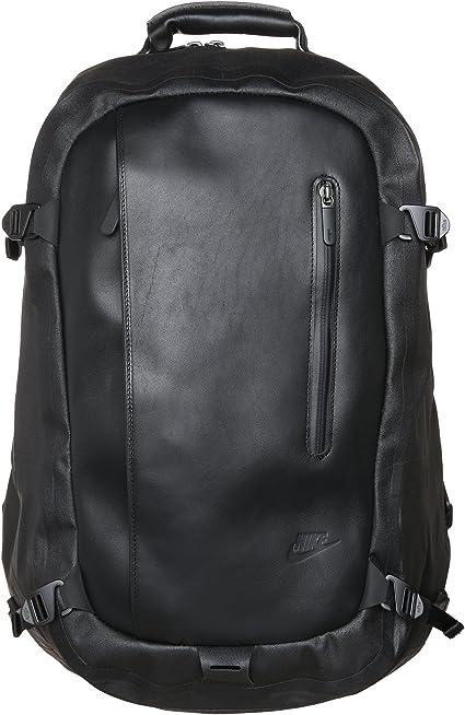 Nike Backpack NSW Cheyenne 2000 Eugene, Black, 50 x 25 x 5