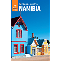 The Rough Guide to Namibia (Travel Guide eBook) (Rough Guides)
