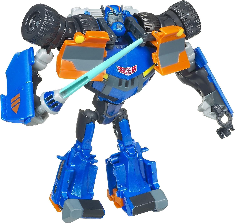 Transformers Animated SOUNDWAVE Deluxe Hasbro Figure