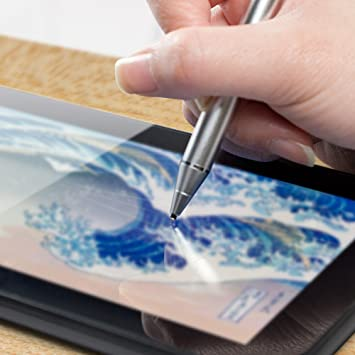 Amazon.com: BoxWave Huawei MateBook X Pro Stylus Pen, [AccuPoint Active Stylus] Electronic Stylus with Ultra Fine Tip for Huawei MateBook X Pro - Metallic ...