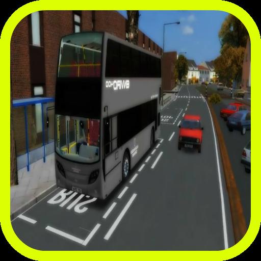 Modern Bus - 2