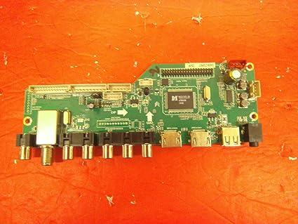 RCA LED40G45RQ LD.M3393.B 40GE01M3393LNA35-G4 VIDEO BOARD 3797