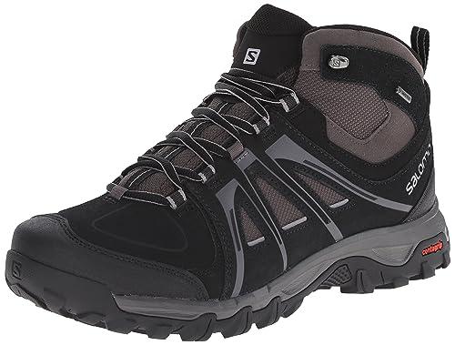 Salomon Redwood Trekking Schuhe Größe 41,5