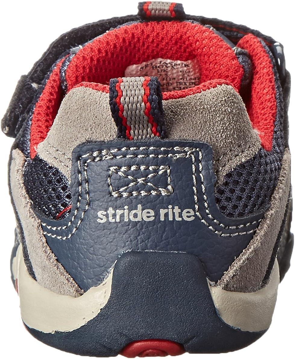 Stride Rite SRTech Jasper Sneaker Toddler