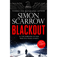 Blackout: A stunning thriller of wartime Berlin from the SUNDAY TIMES bestselling author (English Edition)