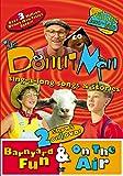 Donut Man - Barnyard Fun & On The Air