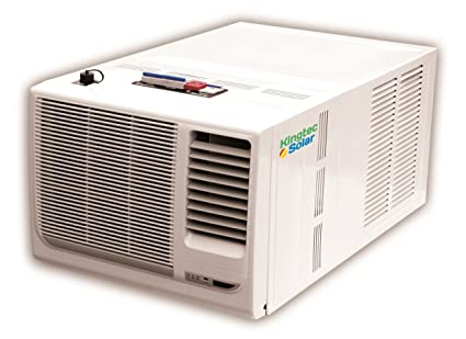 Image Unavailable. Image not available for. Color  Solar Powered Window Air  Conditioner 59aae1e287