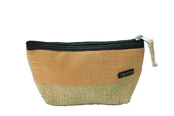 Amazon.com: Multi-Utility bolsas Khadi de yute pequeño ...