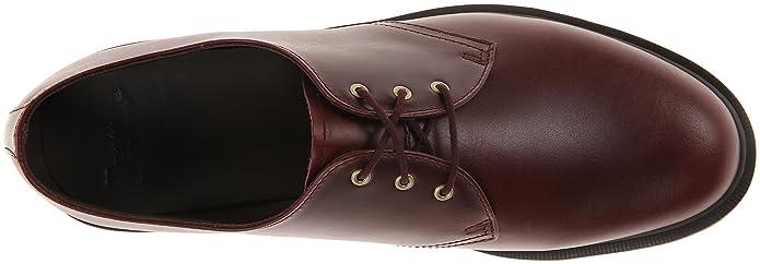 836bc1814c11 Dr. Martens 1461 Brando Chaussures Mixte Adulte  Amazon.fr  Chaussures et  Sacs